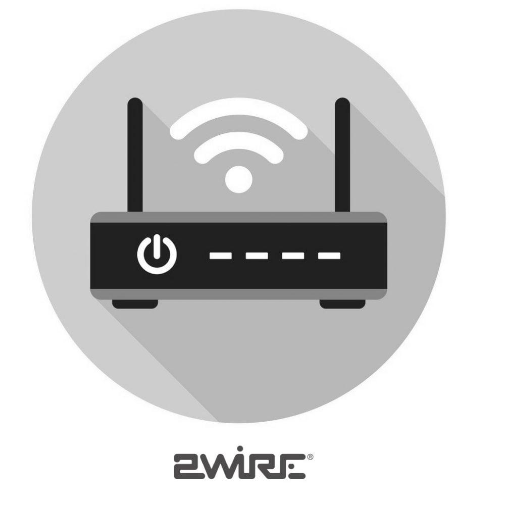 192.168.1.254 2Wire Router Admin Login & Password Change