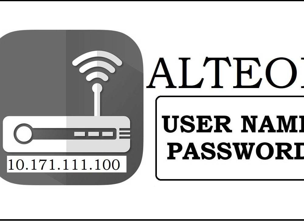 10.171.111.100 Alteon Radware Router Admin login, Password Change