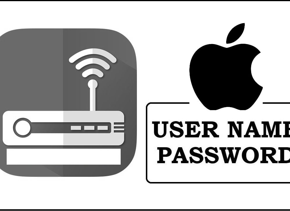 10.0.1.1 Apple Router Admin Login Password Change
