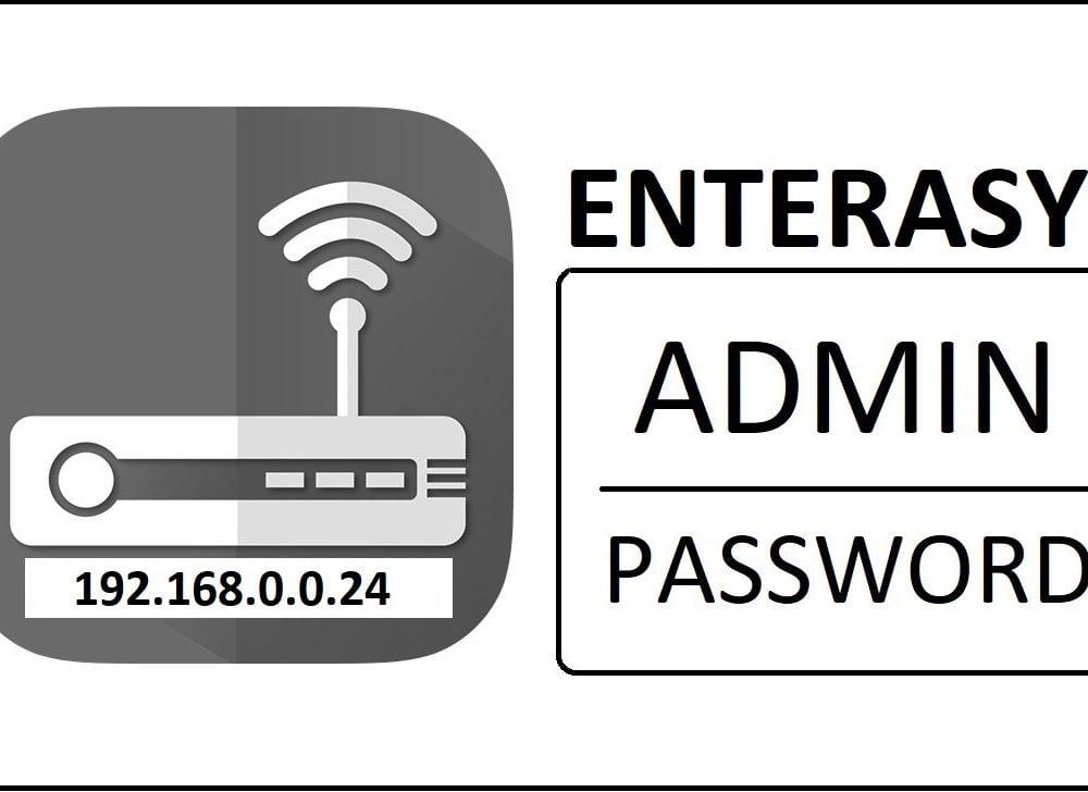 192.168.0.109 Enterasys Router Admin Login Password Change