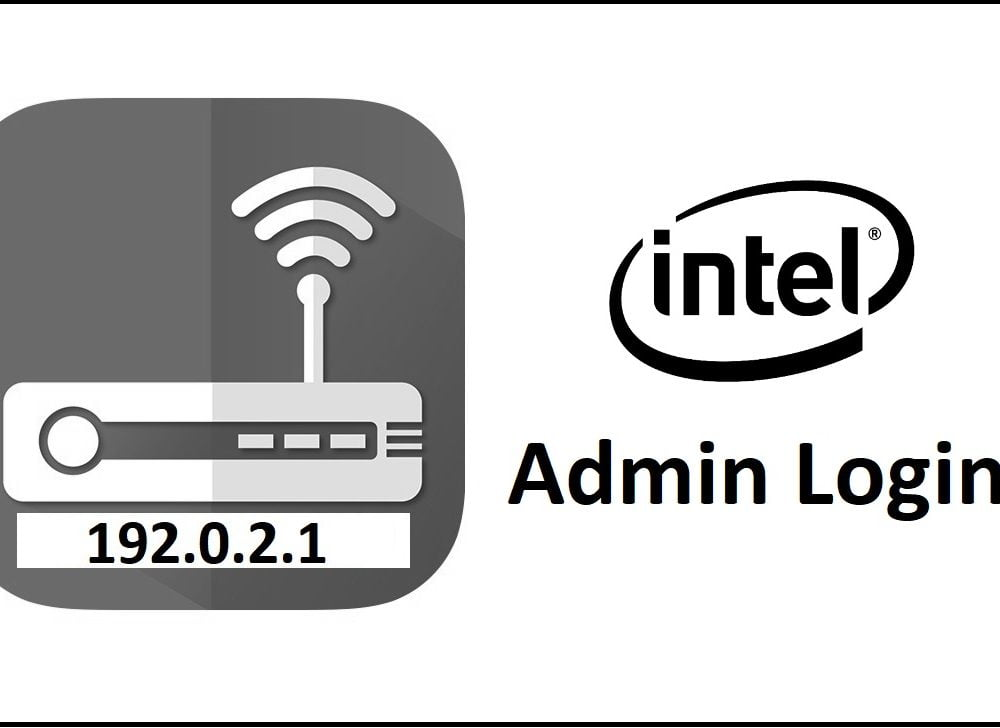 192.0.2.1 Intel Router Admin Login Password Change