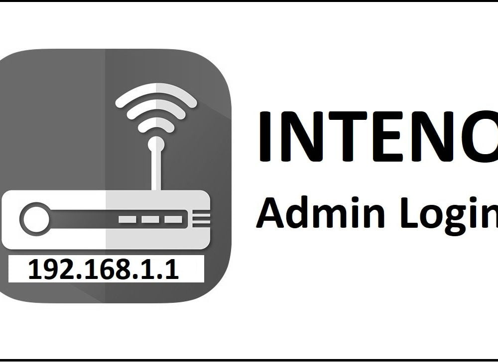 192.168.1.1 Inteno Router Admin Login Password Change
