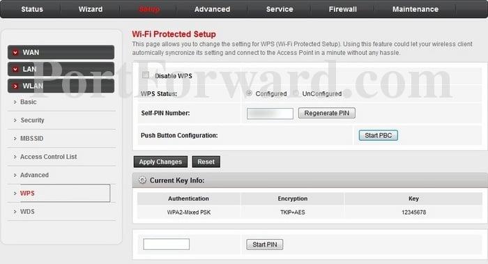 IMAI Router WiFI Setup