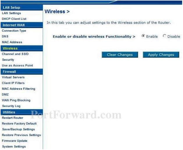 JD Edwards Wireless Functionality