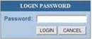 LG Router Login Interface