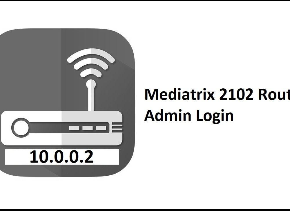 10.0.0.2 Mediatrix 2102 Router Admin Login Password Change