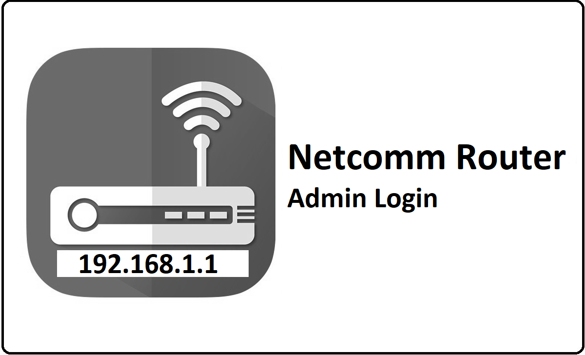 Netcomm Router Admin Login Password Change