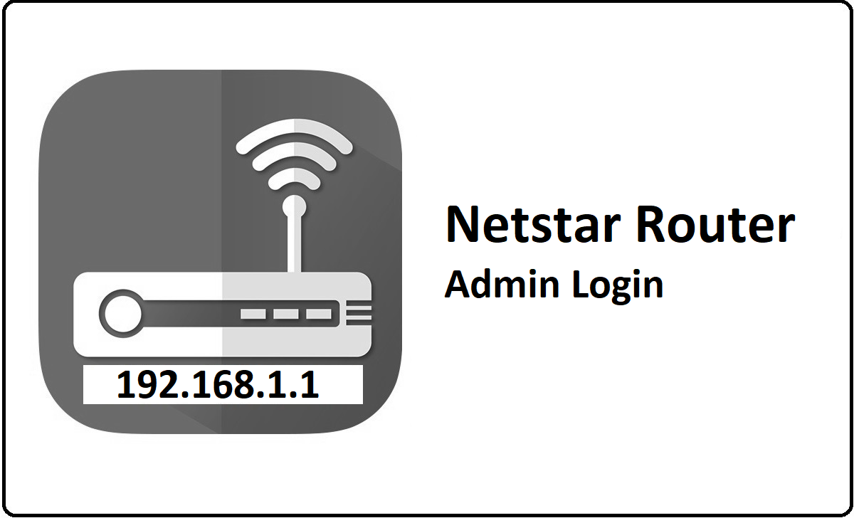 Netstar Router Admin Login Password Change