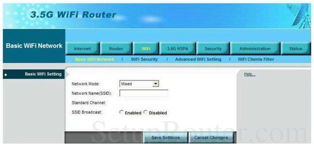 192.168.1.2 Phoenix Router Admin Login Password Change